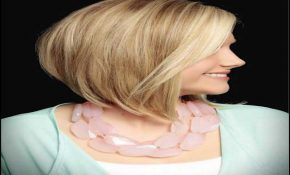 Stacked Bob Haircuts For Fine Hair 6