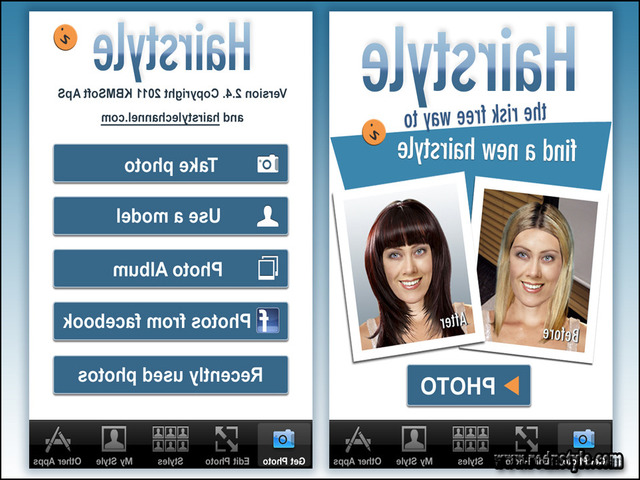 Test Out Hairstyles Online Free 3