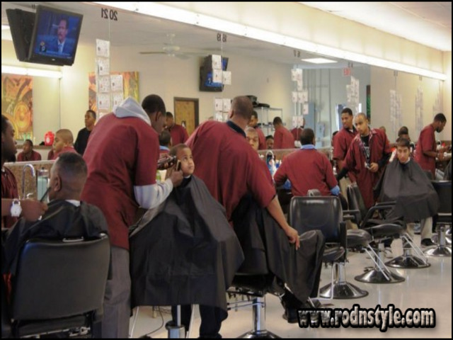 Texas Barber Colleges & Hairstyling Schools 3