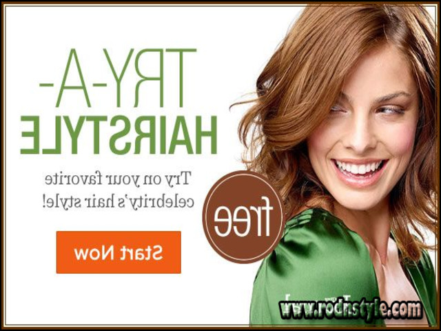 try-on-hairstyles-with-your-own-picture-6 12 Steps to Finding the Perfect Try On Hairstyles With Your Own Picture