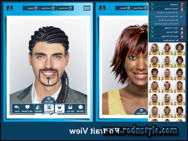 Virtual Hairstyles For Men 6