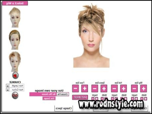Virtual Hairstyles For Women Free 11