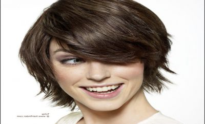 Wash And Go Hairstyles For Fine Hair 7