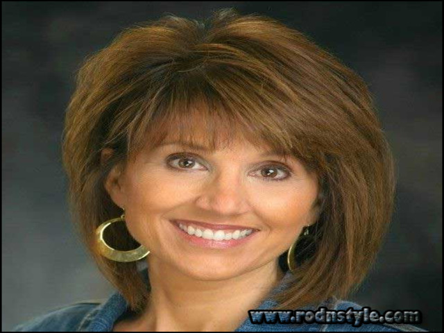 Womens Hairstyles Over 40 7