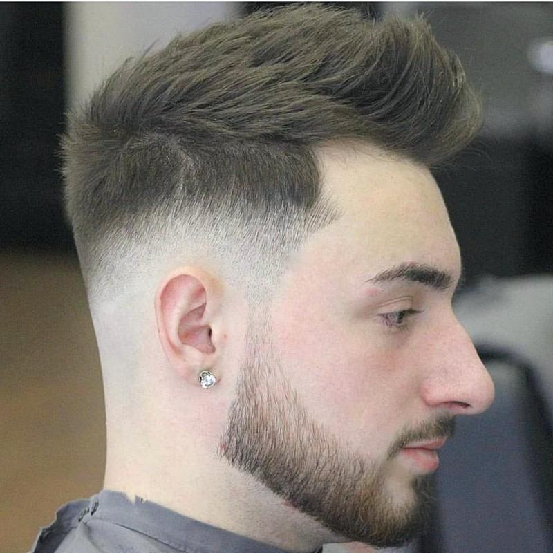 2019-Mens-Hairstyles-Fade 2019 Mens Hairstyles Fade