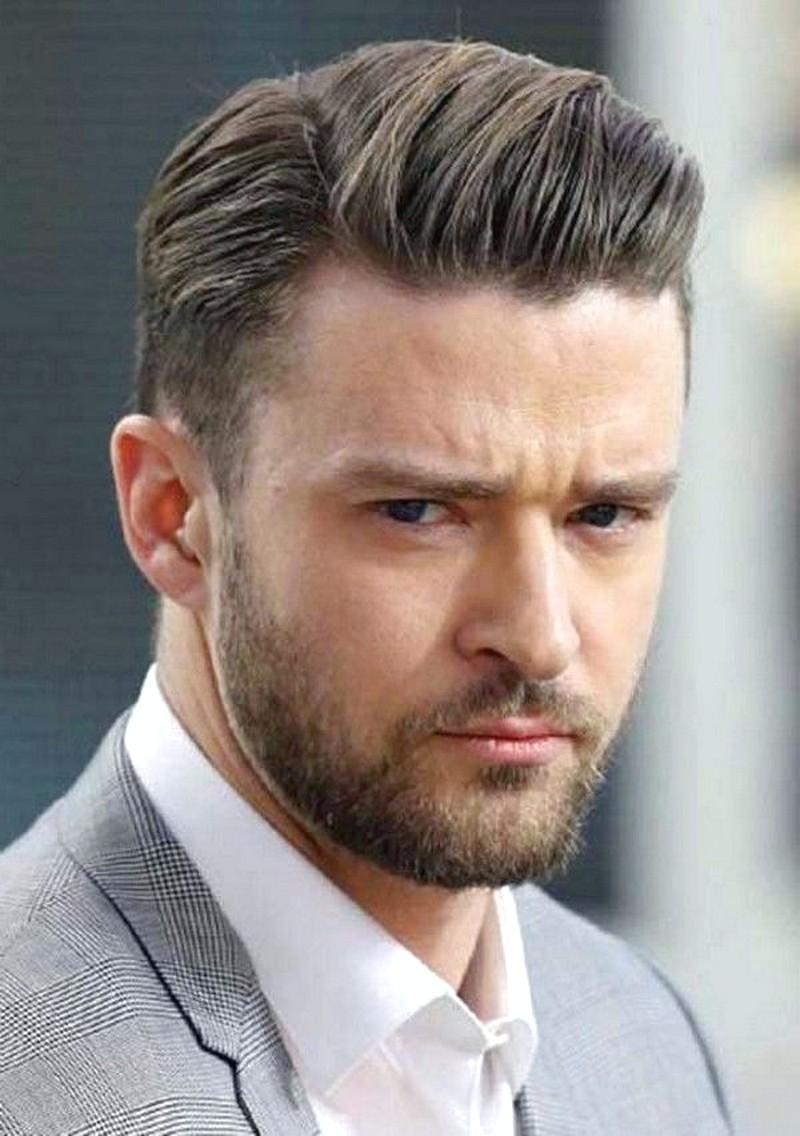 2020-Older-MenS-Hairstyles 2020 Older Men'S Hairstyles