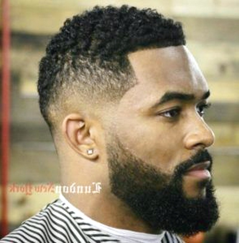 African-MenS-Hairstyle-Trends-2019 African Men'S Hairstyle Trends 2019