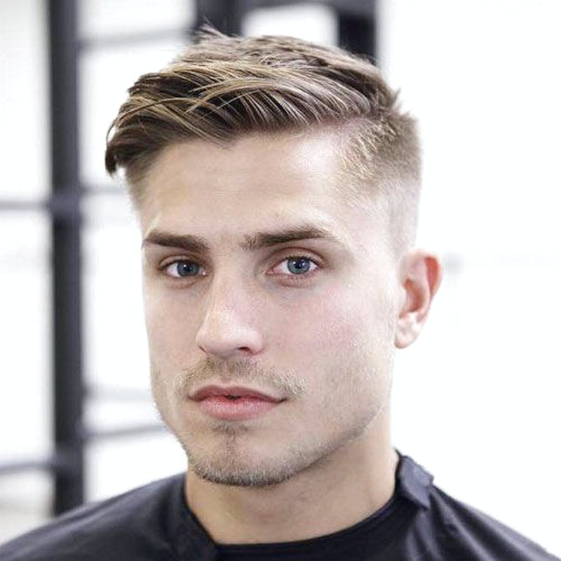 Best-MenS-Hairstyle-For-Thinning-Hair Best Men'S Hairstyle For Thinning Hair