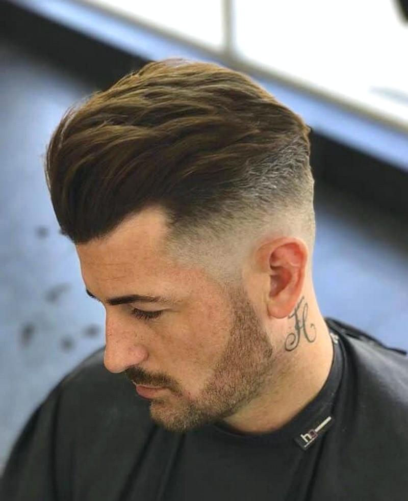 Best-MenS-Undercut-Haircut Best Men'S Undercut Haircut