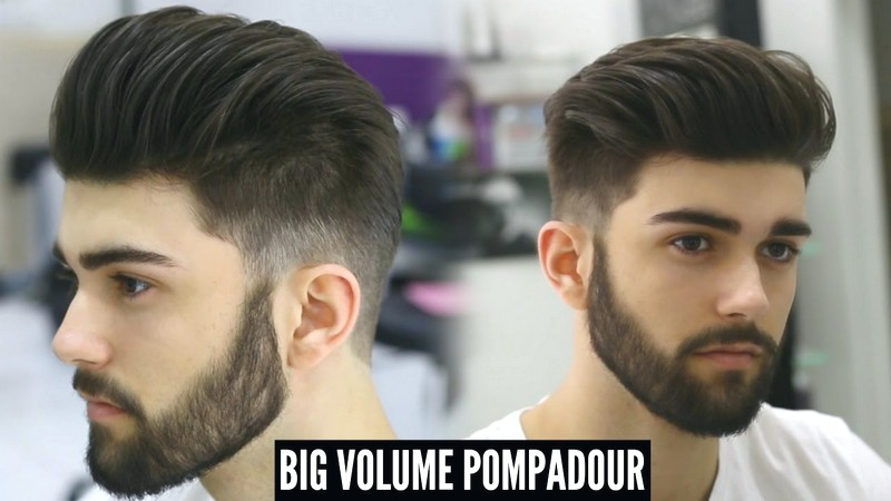 Big-Hair-MenS-Style Big Hair Men'S Style