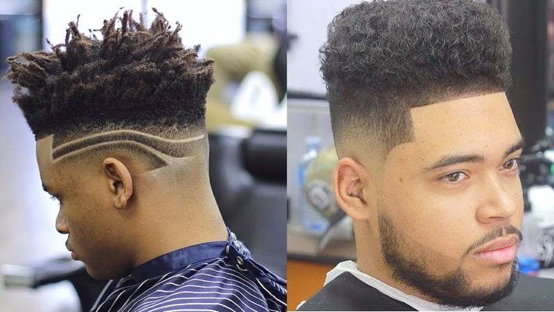 Black-Men-Hairstyles Black Men Hairstyles