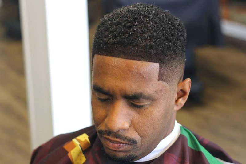 Black-MenS-Hairstyle-Trends-2019 Black Men'S Hairstyle Trends 2019