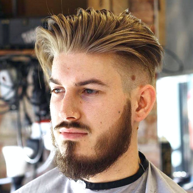 Cool-Long-MenS-Hairstyles Cool Long Men'S Hairstyles