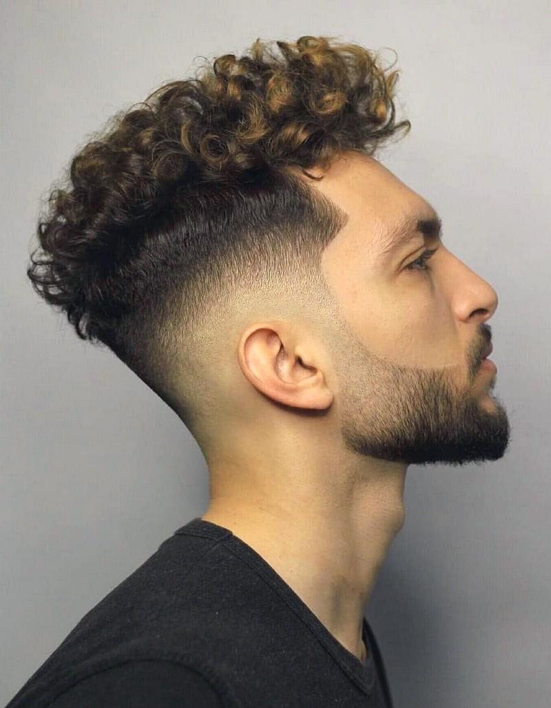 Curly-Men-Hairstyles Curly Men Hairstyles
