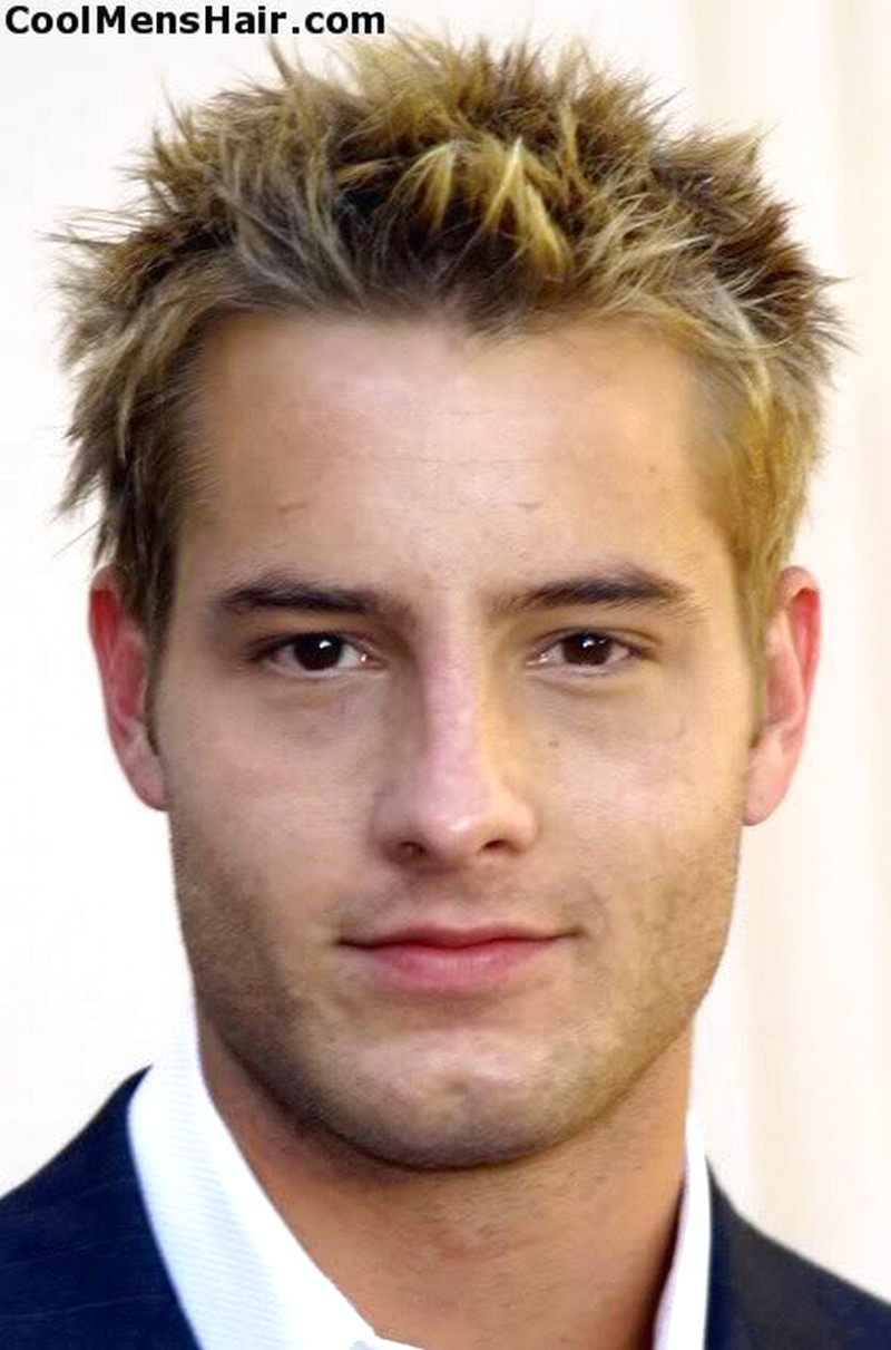 Different-MenS-Hairstyles-For-Short-Hair Different Men'S Hairstyles For Short Hair