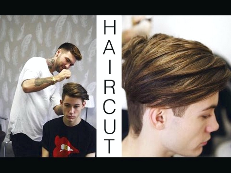 Disconnected-Undercut-New-Haircut-MenS-Lifestyle-Grooming Disconnected Undercut New Haircut Men'S Lifestyle & Grooming