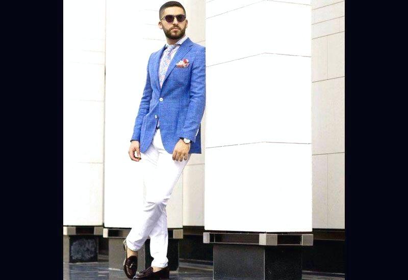 Dubai-MenS-Hairstyle Dubai Men'S Hairstyle