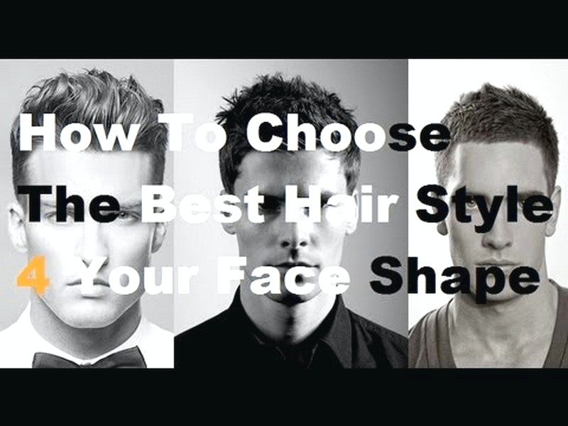 Finding-The-Right-MenS-Hairstyle-For-Your-Face Finding The Right Men'S Hairstyle For Your Face