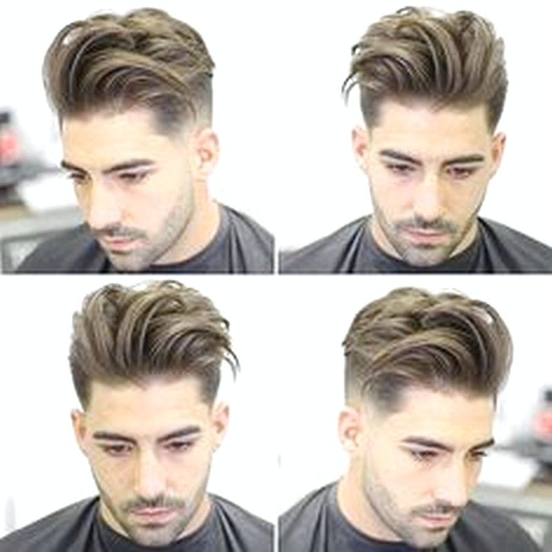 Funky-MenS-Hairstyle-Trends Funky Men'S Hairstyle Trends