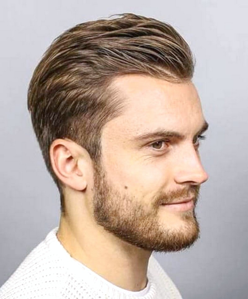Haircut-For-Men-With-Receding-Hairline Haircut For Men With Receding Hairline
