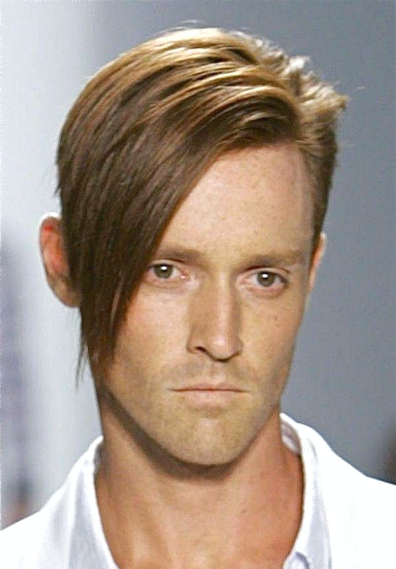 Haircut-For-Men-With-Straight-Hair Haircut For Men With Straight Hair