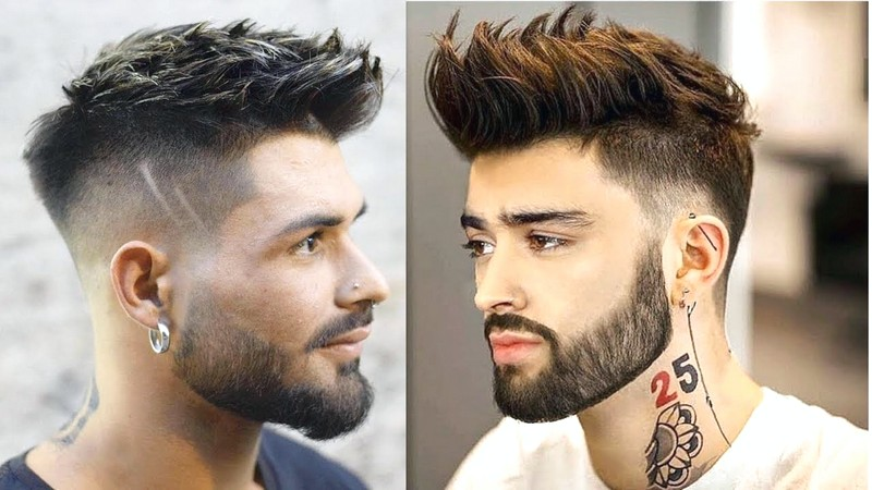 Hairstyle-Man-Photo-2019 Hairstyle Man Photo 2019