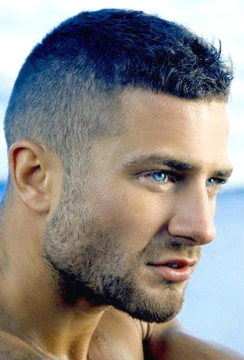 Hairstyles-For-Men-Short-Hair Hairstyles For Men Short Hair
