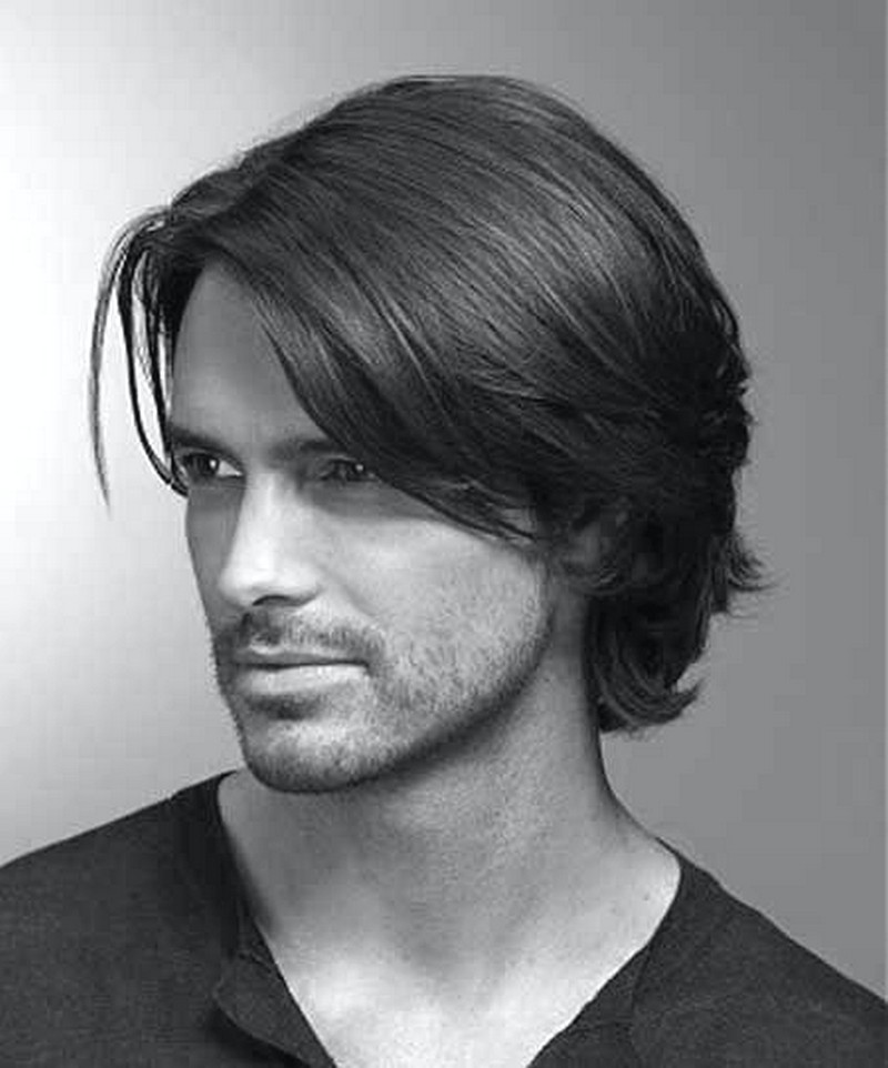 Hairstyles-For-Men-Straight-Hair Hairstyles For Men Straight Hair