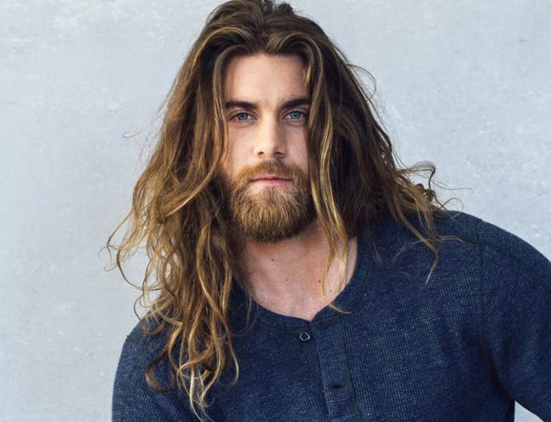 Hairstyles-For-Men-With-Long-Hair Hairstyles For Men With Long Hair