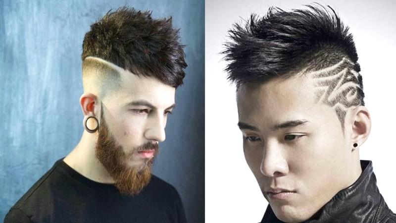 Hairstyles-Men-2019 Hairstyles Men 2019