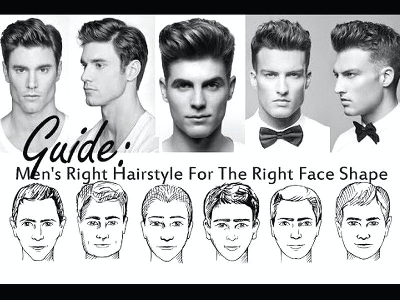 How-To-Choose-A-MenS-Hairstyle How To Choose A Men'S Hairstyle