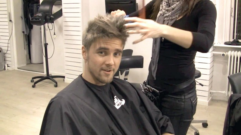 How-To-Cut-And-Style-MenS-Hair How To Cut And Style Men'S Hair