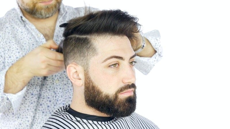 How-To-Cut-Hair-MenS-Style How To Cut Hair Men'S Style