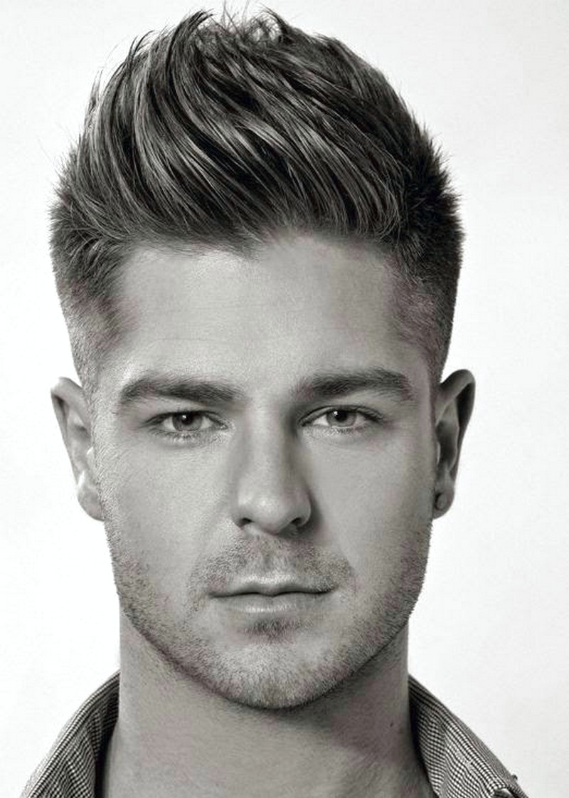 How-To-Do-A-MenS-Quiff-Hairstyle How To Do A Men'S Quiff Hairstyle