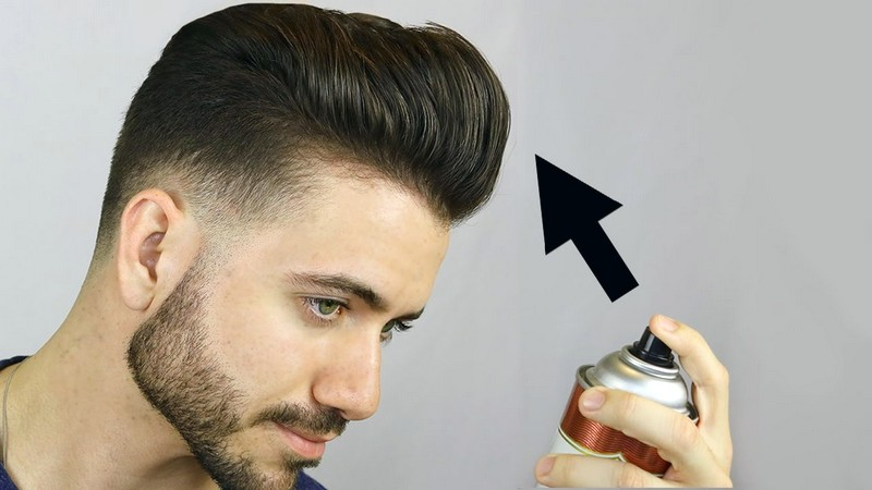 How-To-Keep-MenS-Hair-Style-All-Day How To Keep Men'S Hair Style All Day