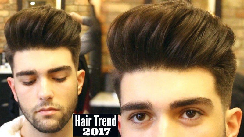 How-To-Style-MenS-Hair-Volume How To Style Men'S Hair Volume