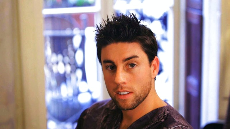 How-To-Style-MenS-Hair-With-Gel How To Style Men'S Hair With Gel