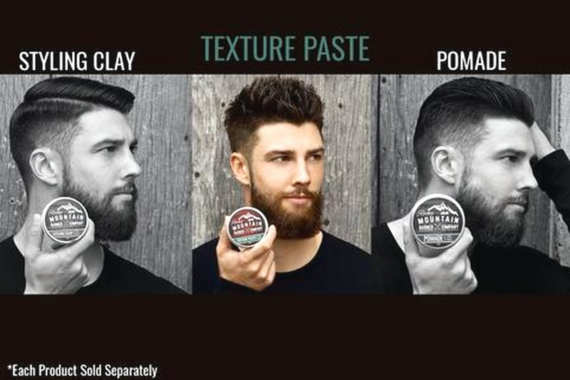 How-To-Style-MenS-Hair-With-Paste How To Style Men'S Hair With Paste