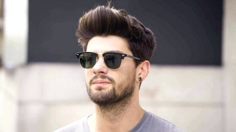 How-To-Style-MenS-Hair-Without-Blow-Dryer How To Style Men'S Hair Without Blow Dryer