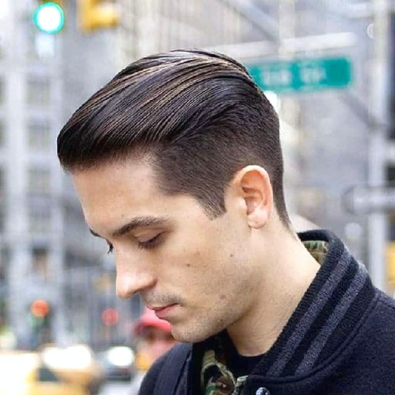 How-To-Style-MenS-Hair-Without-Looking-Greasy How To Style Men'S Hair Without Looking Greasy