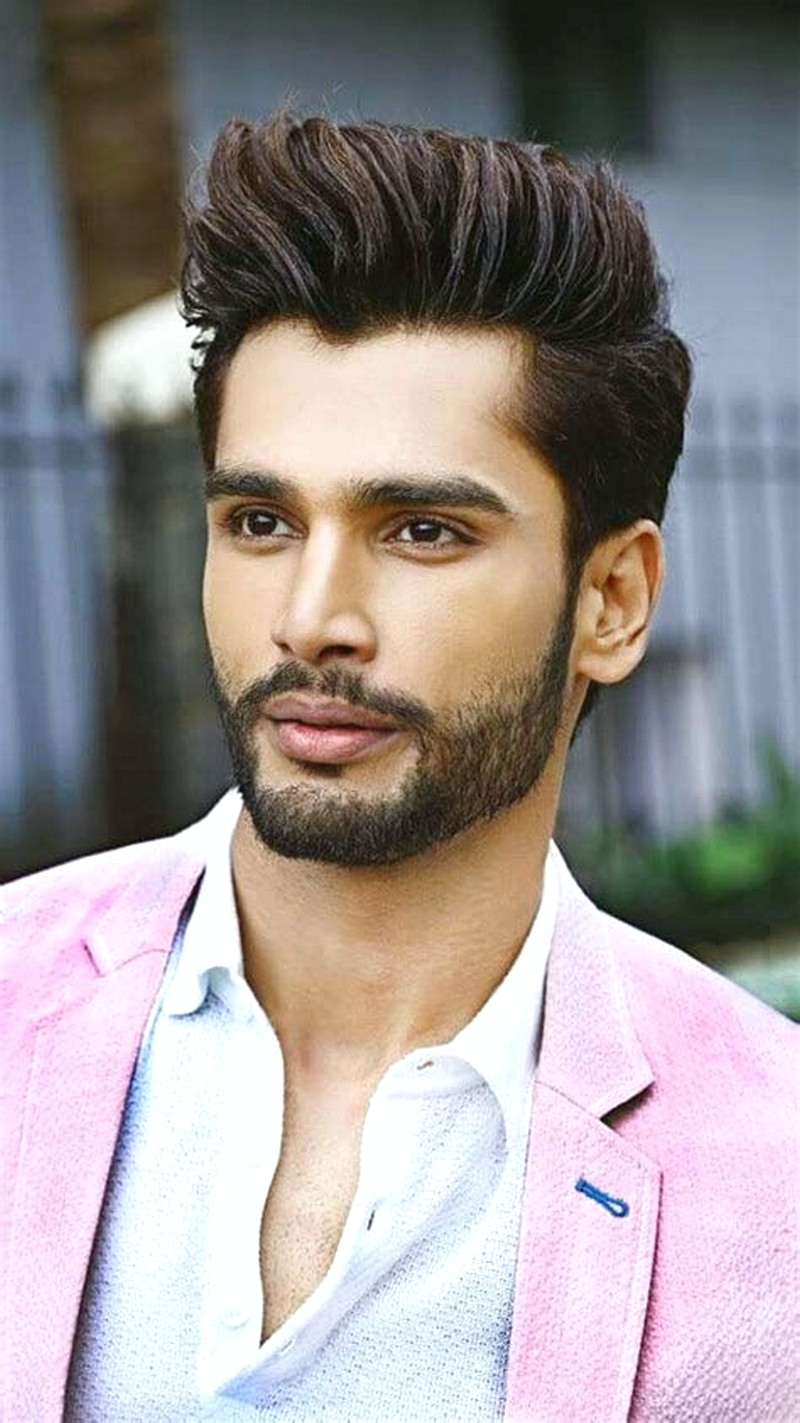 Indian-MenS-Hairstyle-Trends-2019 Indian Men'S Hairstyle Trends 2019