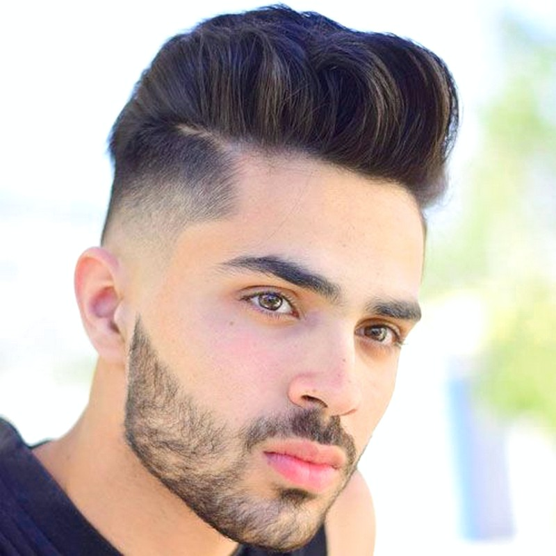 Latest-MenS-Hairstyle-2019 Latest Men'S Hairstyle 2019