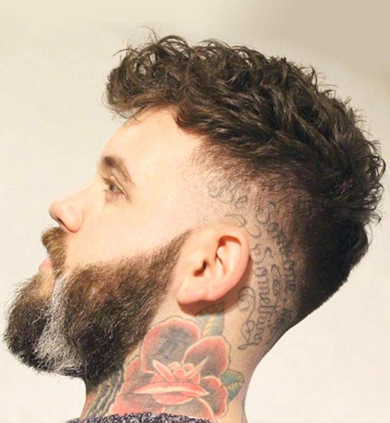 Latest-MenS-Hairstyle-Trends Latest Men'S Hairstyle Trends