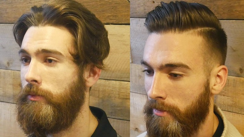Makeover-For-Men-Hairstyle Makeover For Men  Hairstyle