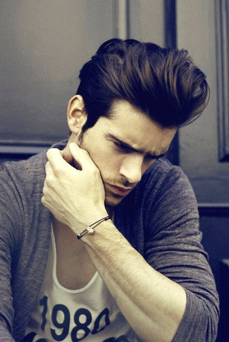 Man-Hair-Long-Short Man Hair Long Short