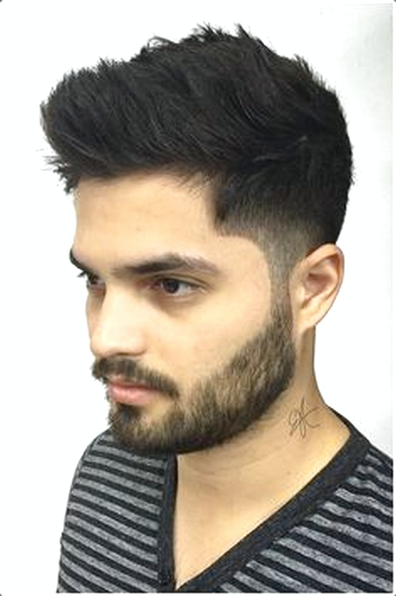 Man-Short-Hairstyle-In-India Man Short Hairstyle In India