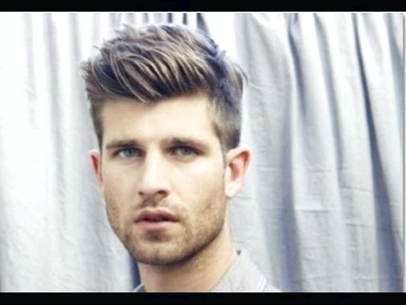 Men-Hairstyle-For-Long-Face Men Hairstyle For Long Face