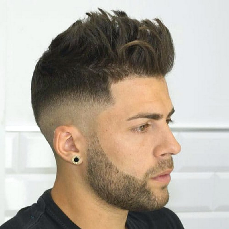 Men-Hairstyle-For-Round-Face Men Hairstyle For Round Face