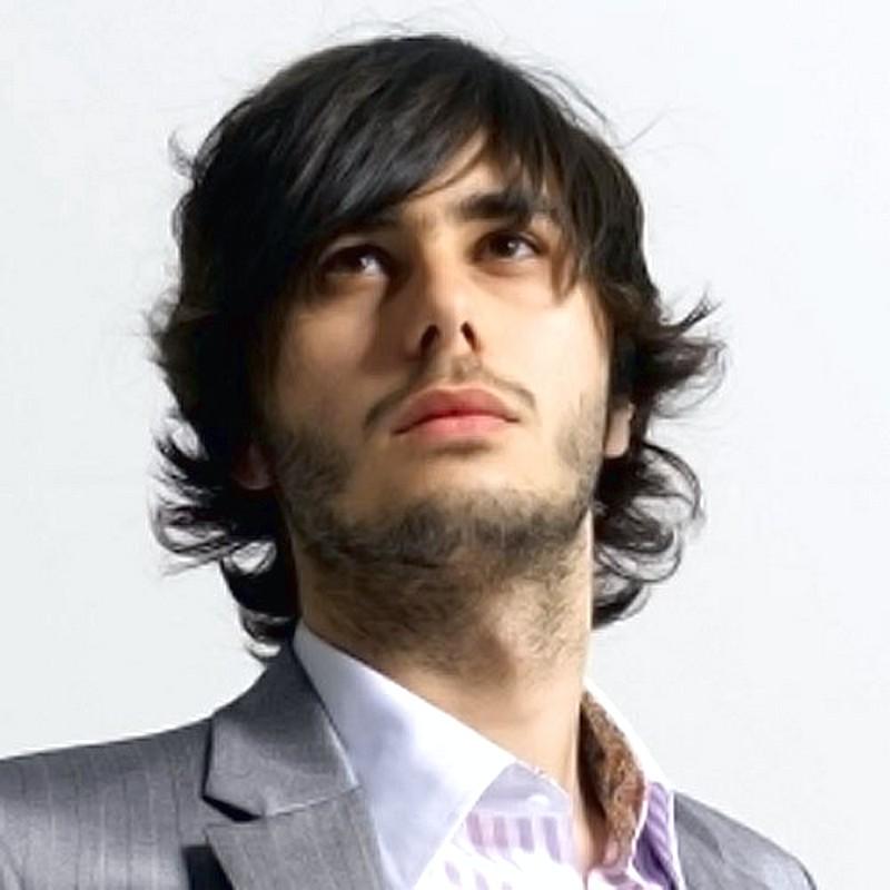 Men-Hairstyle-Long Men Hairstyle Long