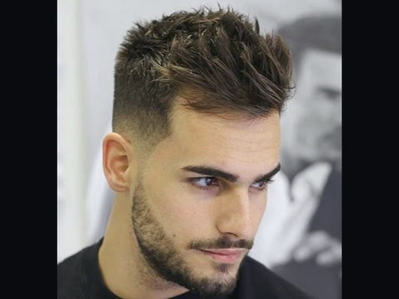 Men-Hairstyle-New Men Hairstyle New